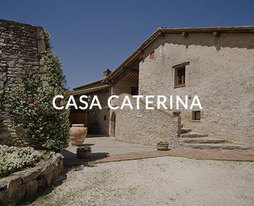 Casa Caterina - Apartment - Ripostena Country House Siena Tuscany