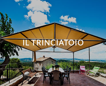 Il Trinciatoio - Apartment - Ripostena Country House Siena Tuscany